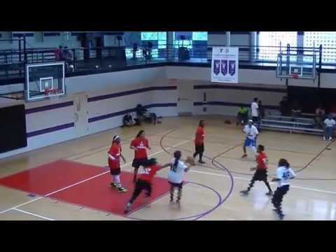 GSM Women's Showcase - White Team vs. Red Team (16 May 2015)