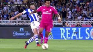 Real Sociedad vs Real Madrid   Liga 2014 2015
