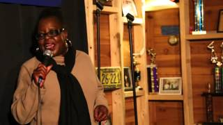 Cici Cooper Standup Special - 2:24