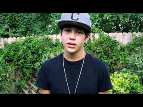 U smile acappella - Justin Bieber cover - Austin Mahone (no autotune!) (;