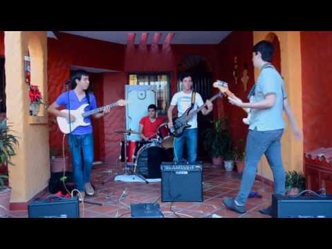 Best of Friends - Palma Violets (Hey Sureños! cover)