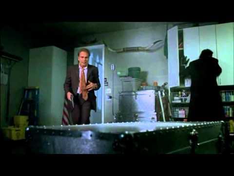 Cosecha de hielo (trailer)