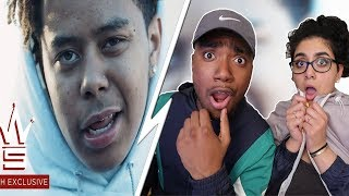 YBN Cordae Kung Fu WSHH Official Music Video REACTION VIDEO IS HE REALLY THE BEST IN YBN