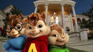 Touchdown Eminem and T.I. Chipmunks