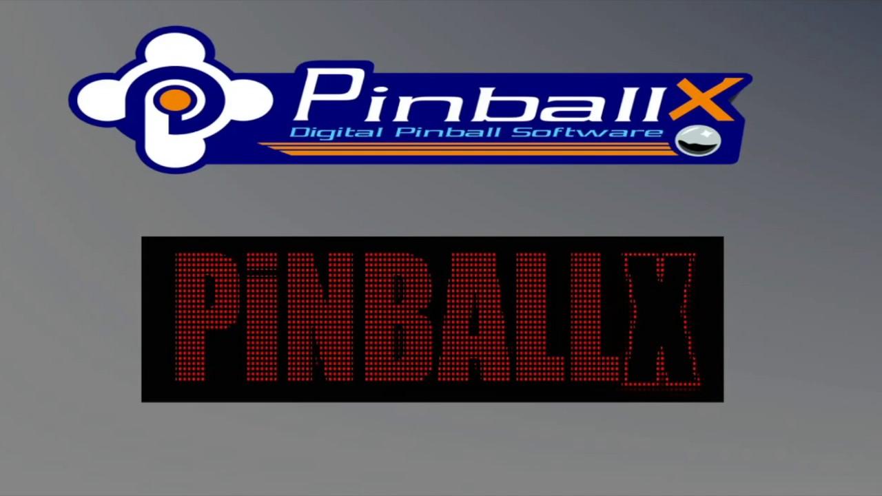 Virtual Pinball Cabinet A-Z ( Part 7 ) PinballX Setup