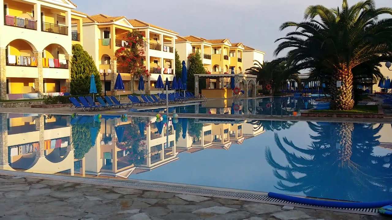 Alykanas Beach Village Hotel Thomson 2
