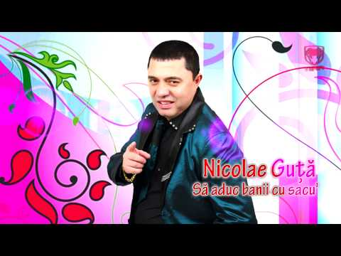 Nicolae Guta - Sa aduc banii cu sacu'