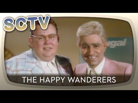 SCTV - The Happy Wanderers