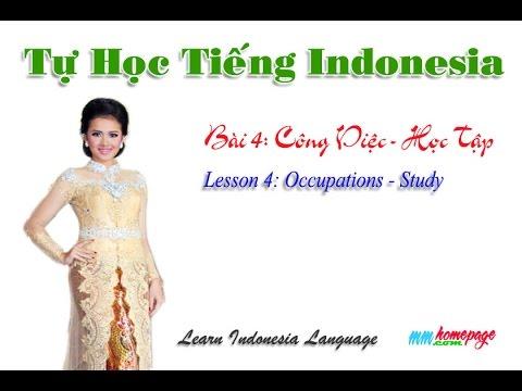 giáo trình Complete Indonesian bài 4
