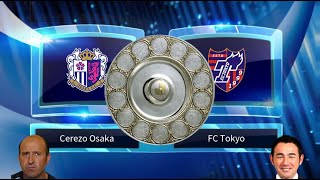 Cerezo Osaka vs FC Tokyo Prediction & Preview 25/05/2019 - Football Predictions