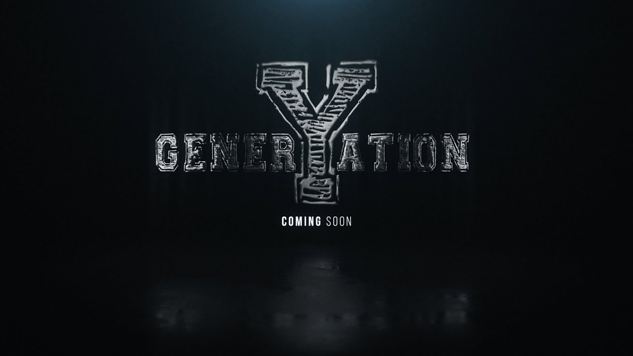 Generation Y - Teaser Trailer #1 (2020)