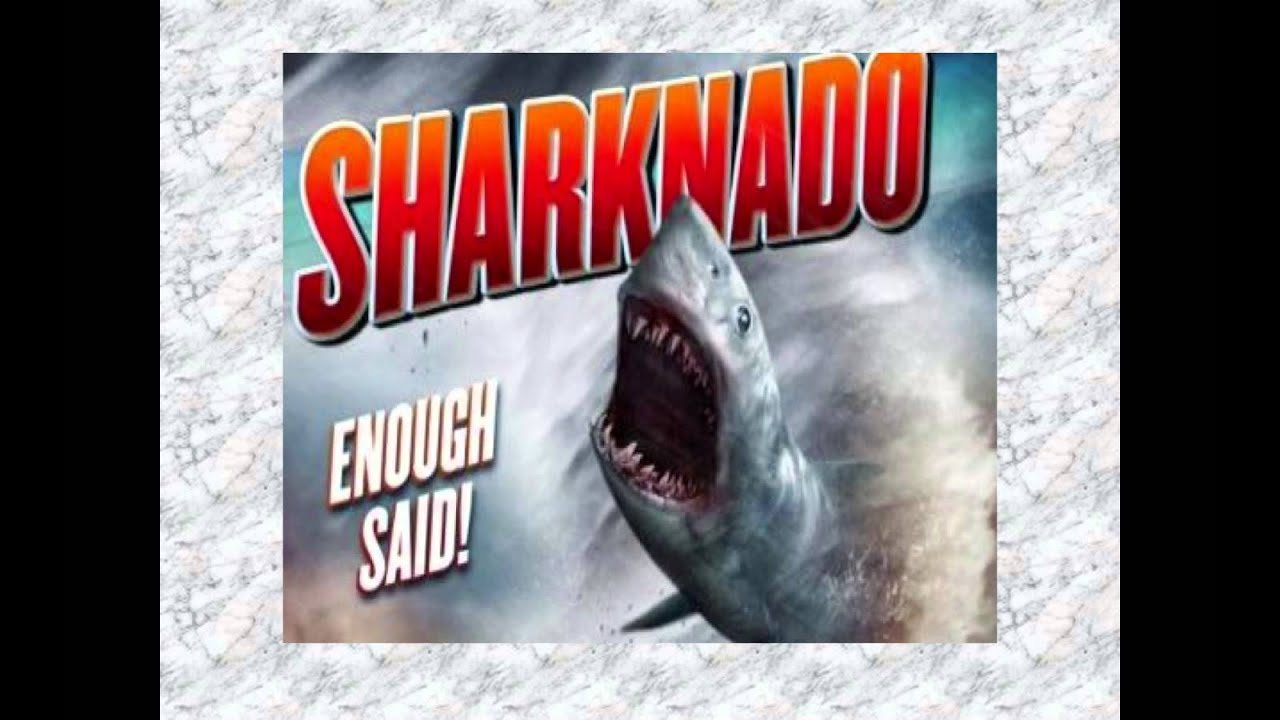 Download Sharknado Movie Review
