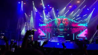 Rita Ora EFOTT live Let You Love Me Video