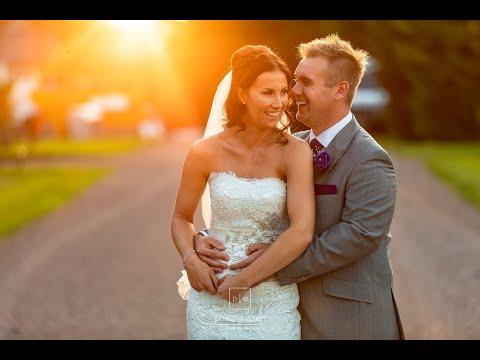 Eastwood Park Wedding | Chantelle + Josh