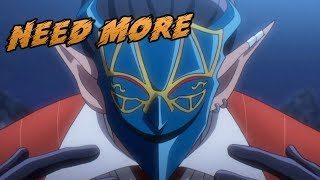 I NEED THE NEXT EPISODE | Overlord Season 2 Episode 11
