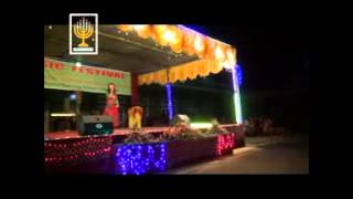 B. Lawmsangpuii - Chakma song
