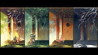 Video Beautiful Chinese Music - Broken Hopes and Dreams download MP3, 3GP, MP4, WEBM, AVI, FLV April 2018