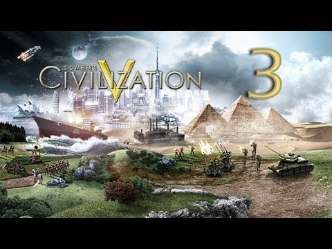 Let's Learn Civilization V -3- Victory Conditions