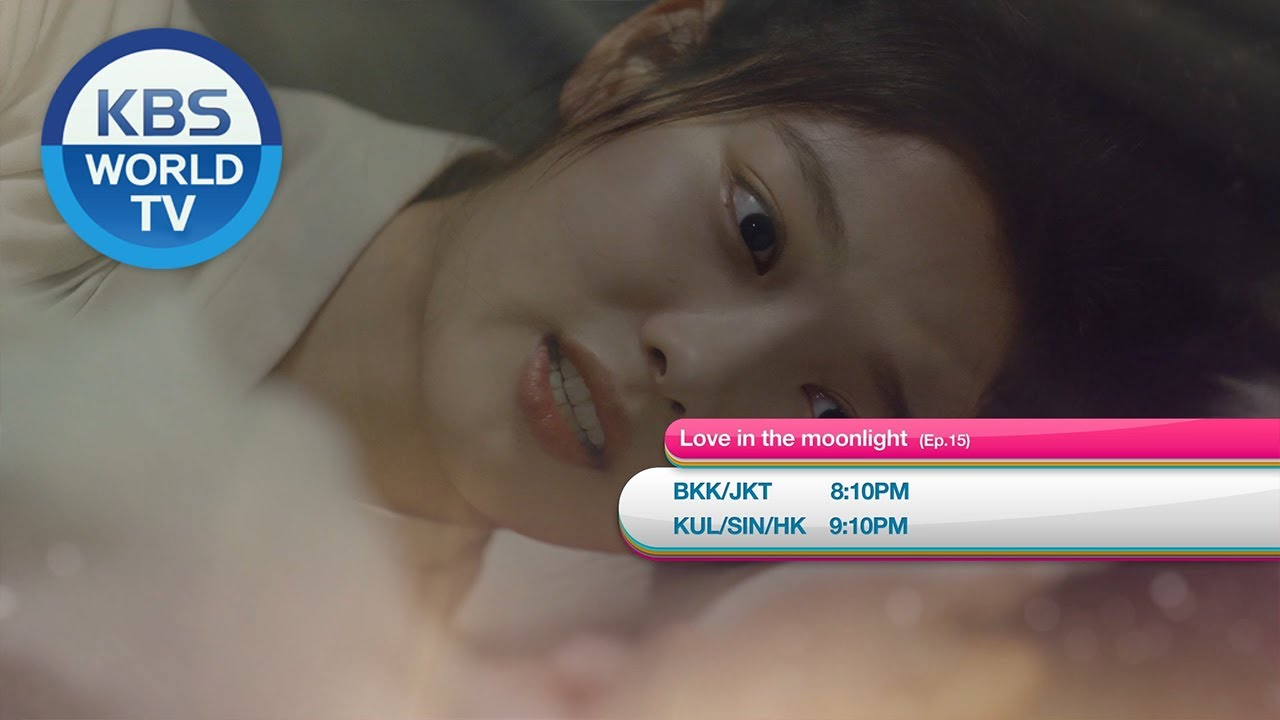 September 24 THU - Brilliant Heritage /Love in the Moonlight /Boss In the Mirror [Today Highlights]
