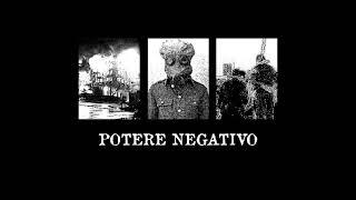 Potere Negativo - Demo [2019 Raw Punk / D-beat]