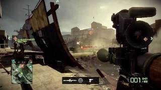 Battlefield Bad Company 2  Battlefield Moments Ep. 3