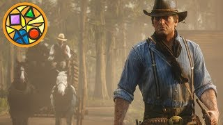 Red Dead Redemption 2 Spoilercast | Sacred Symbols: A PlayStation Podcast, Special Episode II Video
