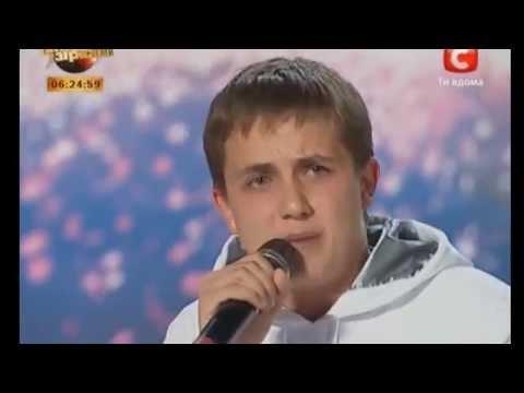 Украинский Эминем Артем Лоик читает РЭП