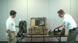 G-858GAP Unpacking & Installation Video