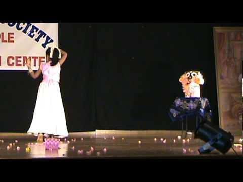 Sushrita Haripriya - Akhi Dui Jadi Habure Kajala Gara Mun Hebi