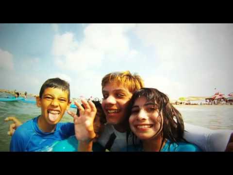 Oran surf school
