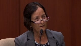 George Zimmerman Trial for Trayvon Martin Death: Examiner Calls Zimmerman Injuries 'Insignificant'