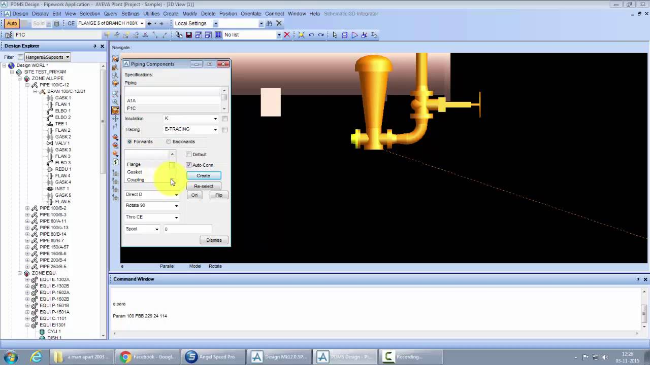 Heat Exchanger Piping Lesson 12 Youtube Layout Of