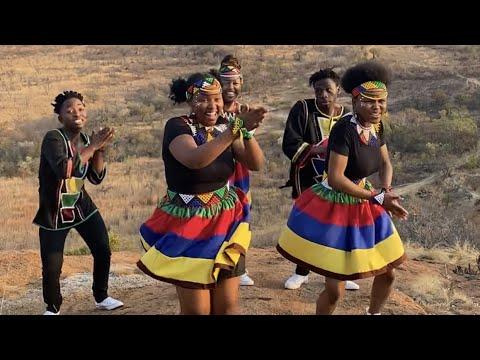 Bella Ciao - Ndlovu Youth Choir