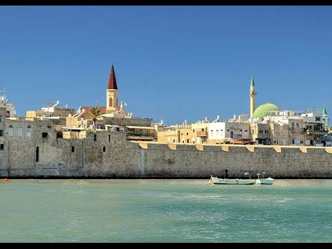 Akko (Acre) in Israel: love it or hate it?
