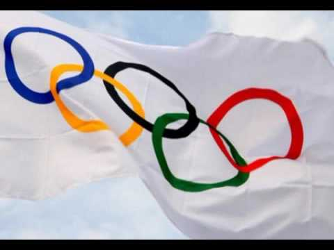 The Olympic Anthem