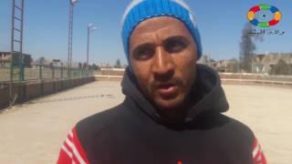 مركز شباب أبوتشت يسحق المراشدة على أرضه بثلاثية   دشنا اليوم