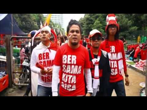 Zogut - Bersama Kita Bisa (Official Music Video NAGASWARA) #music