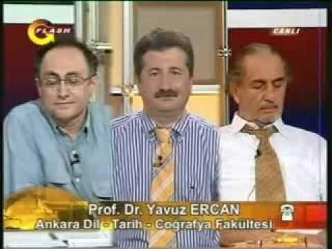 (6/8) Sultan Vahideddin Hain Değildir ! Laik profesöre canlı yayında ayar