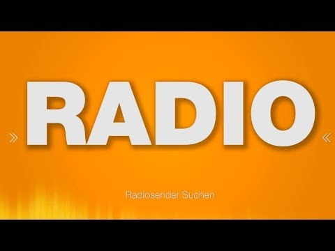 Radio SOUND EFFECT - Static Noise searching frequency changing Radio Station Rauschen SOUND