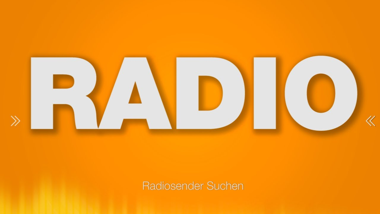 Radio Sound Effect Static Noise Searching Frequency Changing Radio Station Rauschen Sound