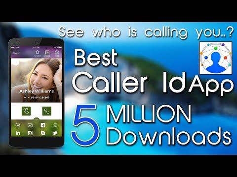 Best Caller Id App || See Who Is Calling You || బెస్ట్ కాలర్ Id App