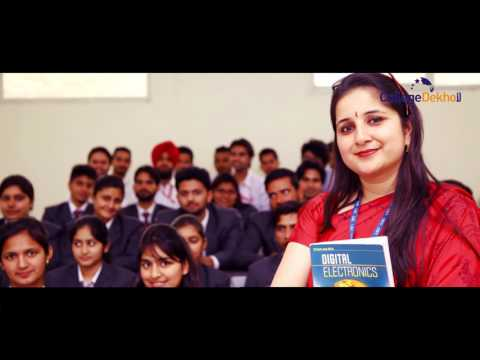 Life @ Ludhiana Group of Colleges ....