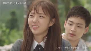 [MV] DMEANOR - The Moment ( If we were a season OST)