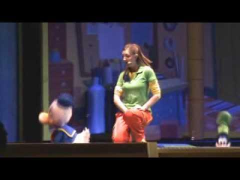 Playhouse Disney - Disneyland Paris