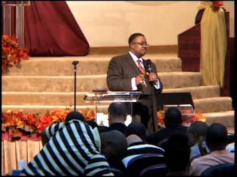 Application of the Word of God in Business by Bishop Ben Gibert