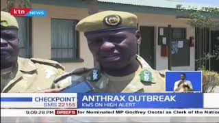 Anthrax outbreak in Lake Nakuru leads to massive loss of wildlife