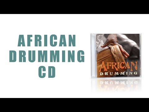 African Drumming CD