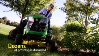 X300 Select Series Lawn Tractor X354 42 In Deck John Deere Us