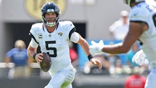 Mic'DD Up: Blake Bortles