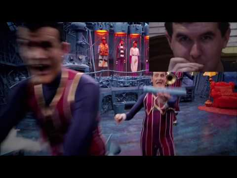 We Are Number One but with Membranophones